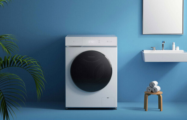 Washing Machine and Dryer, xiaomi