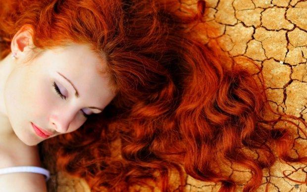 Стилисты объявили возвращение в моду рыжих волос