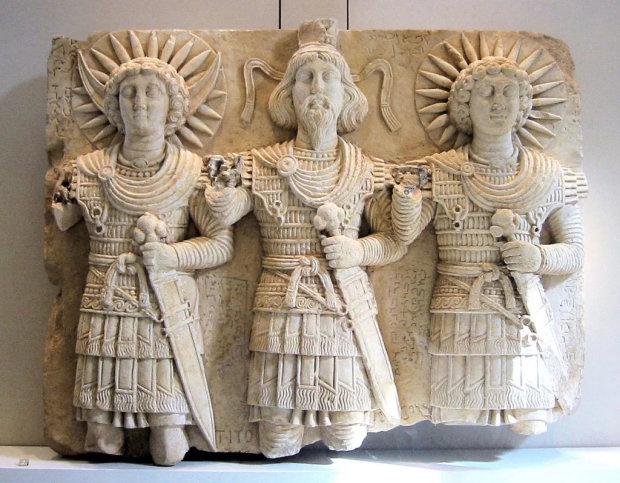 Странники в вечности: какими были мода, быт и развлечения этрусской цивилизации