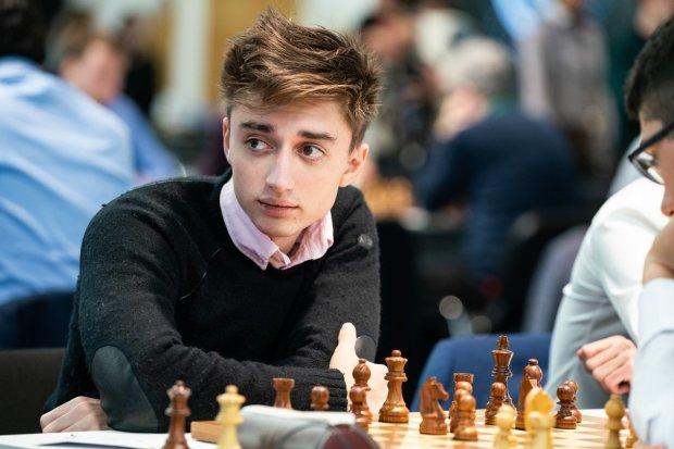 Российский гроссмейстер выиграл чемпионат мира и сказал, чей Крым