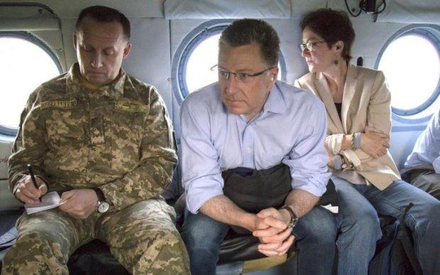 Зреет бунт: Волкер разбил мечты Путина в пух и прах