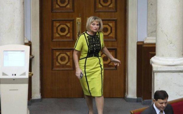 На зарплату? Ирина Луценко обзавелась шикарной недвижимостью