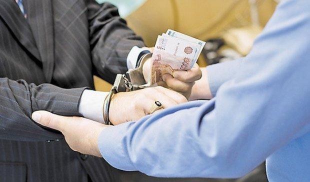У ВР розглянуть проект закону, який підвищить заставу для корупціонерів