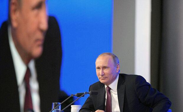 """""""Скуштувати Путіна на смак"""": у Росії президент з'явився в найнеочікуванішому місці, фото"""