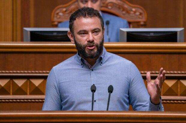 """Дубинский жестоко набросился на правительство из-за задержания начальника Госрезерва: """"Борцы, бл*ть"""""""