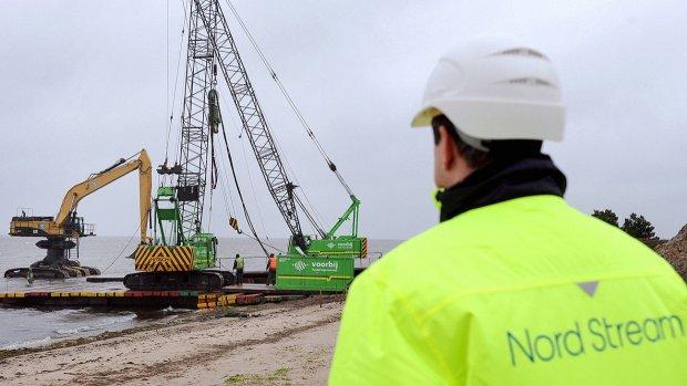 """""""Газпром"""" больше не получит ни гроша"""