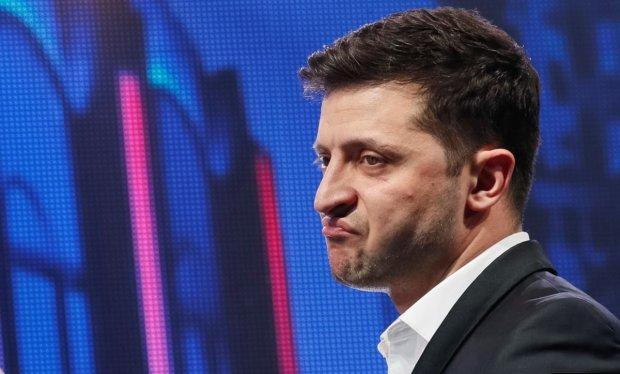Зеленский нашел замену Турчинову: неожиданный выбор