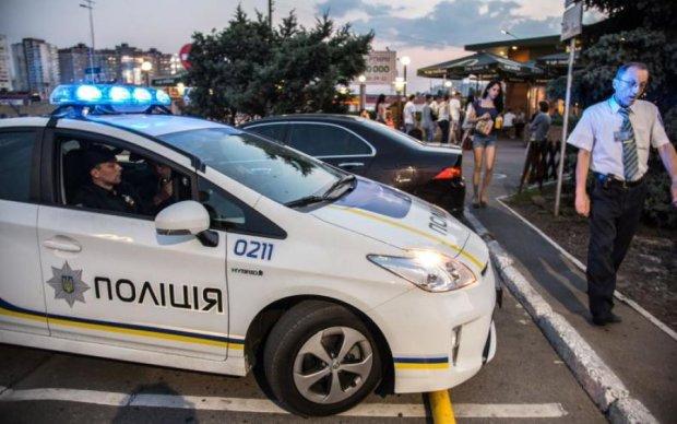 Розстріл відвідувачів ресторану у Києві: всі подробиці і фото