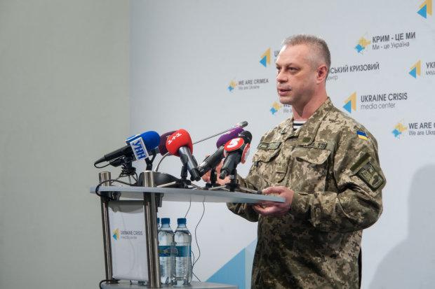 Повне беззаконня: на українського генерала напав бутербродний маніяк