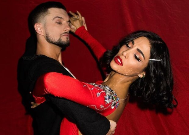 """Переможниця """"Танці з зірками"""" зробила нечуваний жест, українці затамували подих: """"Санта чи Саніна?"""""""