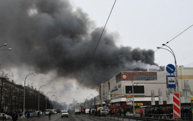 """""""100 років"""" у вогні: пожежа в Кемерово була """"неминучою"""""""