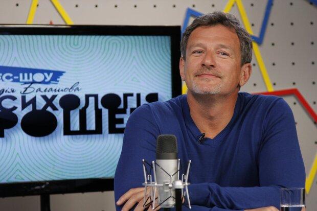 Андрей Пальчевский, Bigmir.net