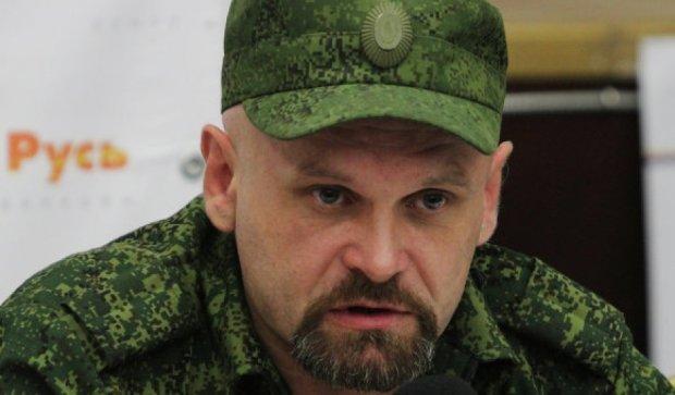 У Луганській області вбили терориста Мозгового