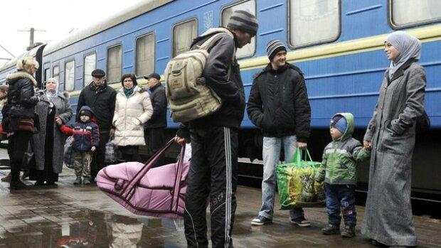 Украинцы повально уезжают заграницу: сколько земляков получили гражданство в ЕС