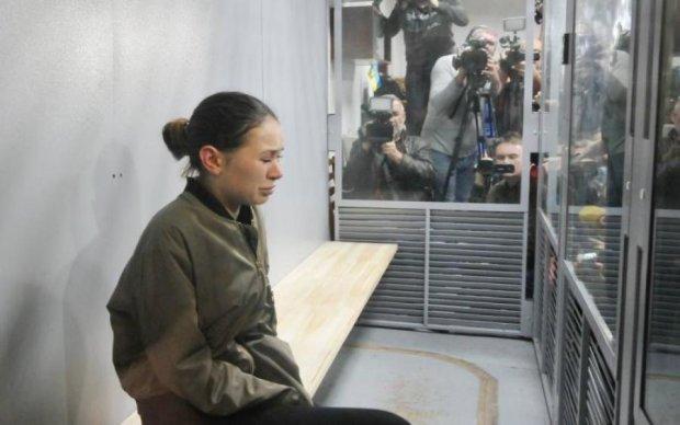 Телевизор и регулярное питание: как мажорке Зайцевой живется в СИЗО
