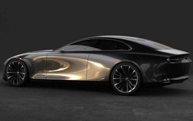 Mazda заставит вас делиться эмоциями с авто