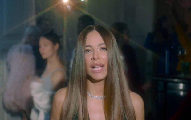 Ані Лорак / скріншот з відео
