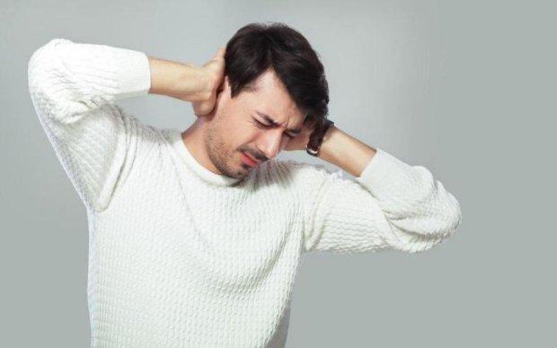 """Ученые доказали серьезность синдрома """"шума в ушах"""""""
