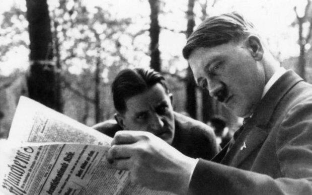 Редкая книга Гитлера уйдет с молотка