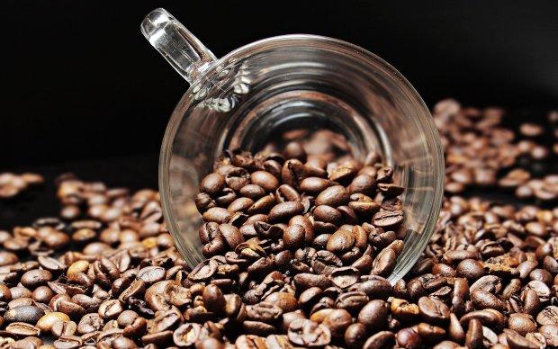 Чем темнее, тем здоровее: медики рассказали о пользе молотого кофе