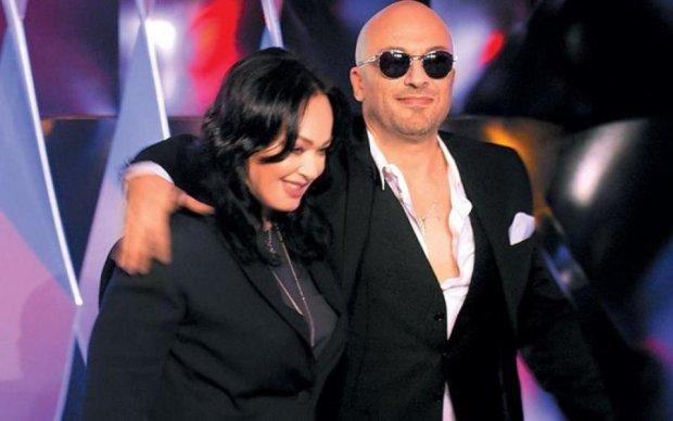 Опять любовь: Гузеева и Нагиев добили фанатов интимным фото
