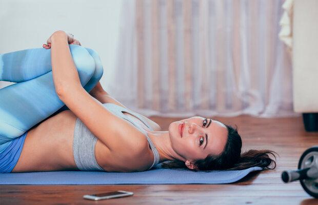 Боки, зайва вага і целюліт на дупі підуть за 15 хвилин: вправи для ледачих, що змінили мільйони жінок