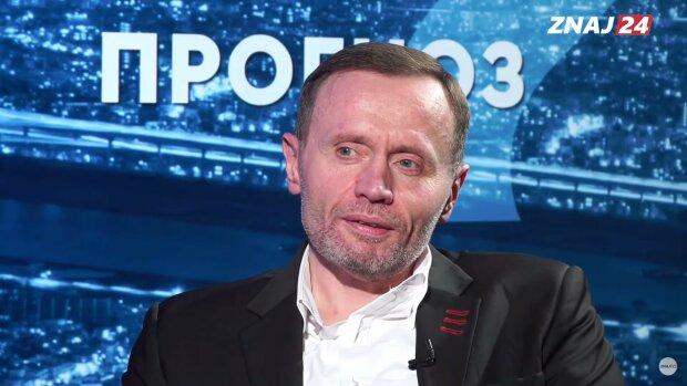 Сейчас должны прийти молодые политики, но не молодые люди, - Пелюховский