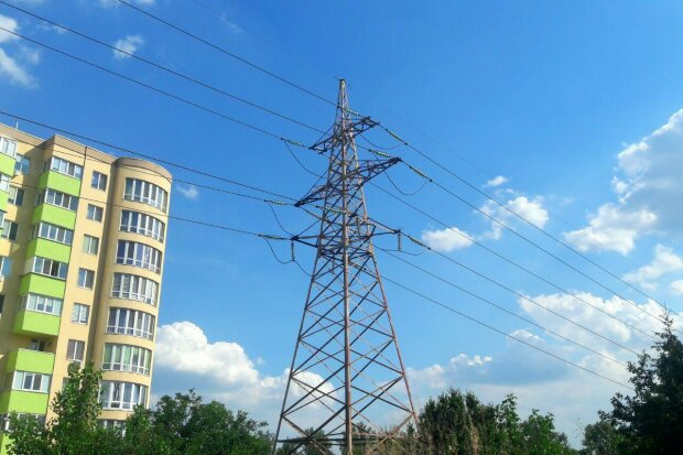 Електроенергія, тарифи - фото Знай.ua