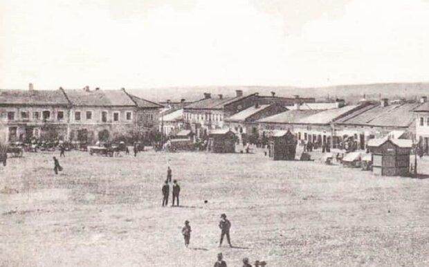 Франківчан повернули на 100 років тому - як виглядало рідне місто на початку ХХ століття