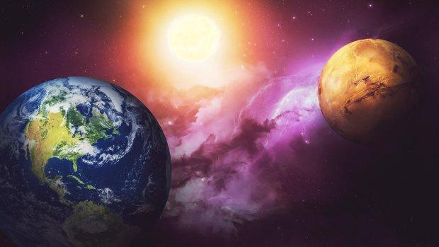 """На Землю рухнул неизвестный """"подарок"""" из космоса: с Нибиру передали """"привет"""" человечеству"""