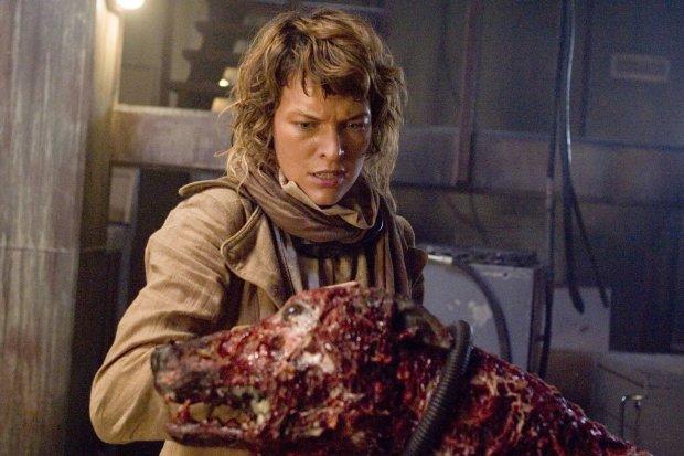 """Netflix перетворить """"Обитель зла"""" в серіал: розширити всесвіт і поглибити міфологію"""