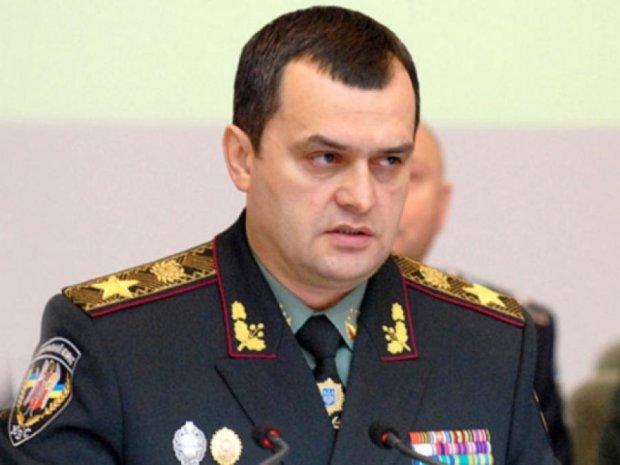 Интерпол отказался разыскивать Захарченко