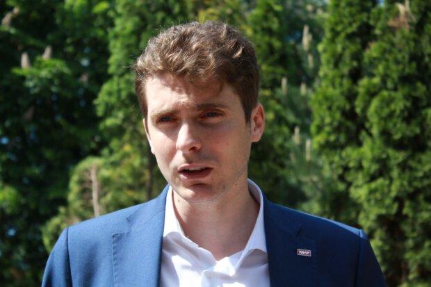 Дмитро Білоцерковець
