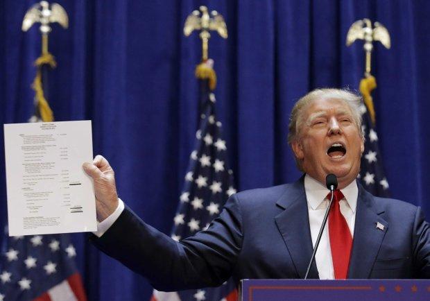 """""""Укрепиться и убивать"""": Трамп мечтает вернуть смертную казнь"""