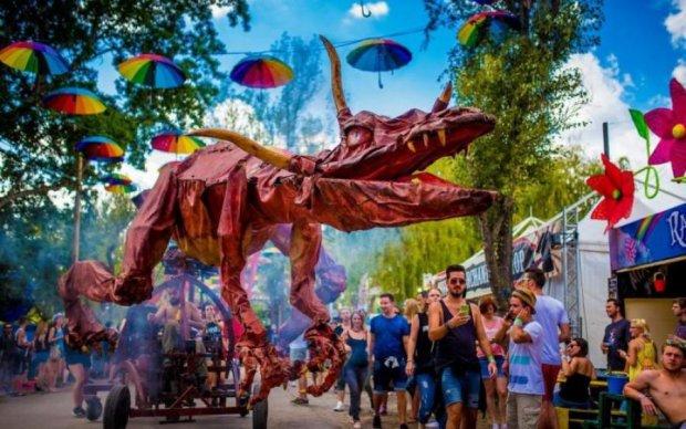 Крупнейший фестиваль в Европе: стало известно, кто прославит Украину на весь мир