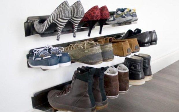 Европа захотела украинской обуви