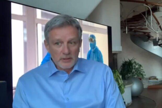 Андрей Пальчевский, фото YouTube
