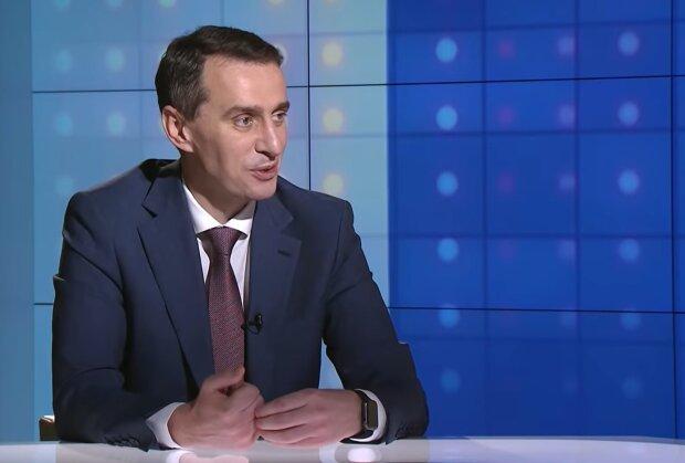 В Украине могут ввести чрезвычайное положение из-за китайского вируса — Ляшко назвал главное условие