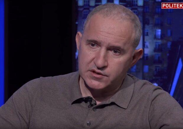 Борис Тодуров в интервью Politeka