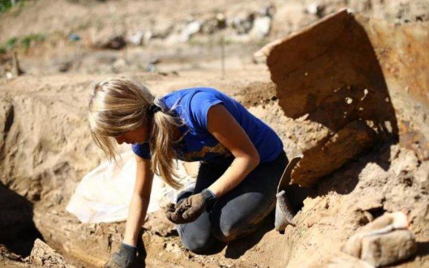 Археологи обнаружили древнейшие изображения планет