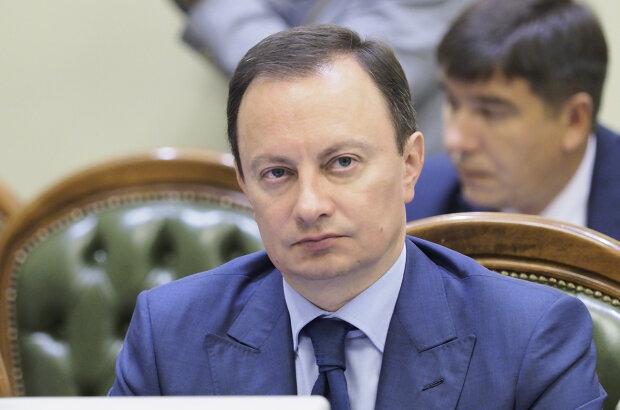 Дмитрий Андриевский: как набивались карманы деньгами из бюджета Киева. Часть 1