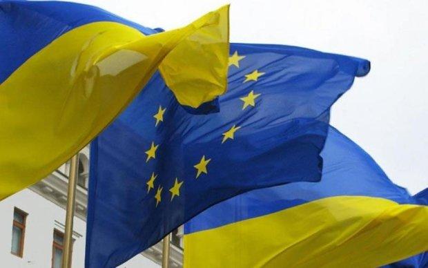 Интеллектуальная собственность в Украине разочаровала ЕС