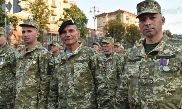 """Зеленський поставив ветеранів АТО перед найважливішим вибором: """"При владі більше не буде..."""""""