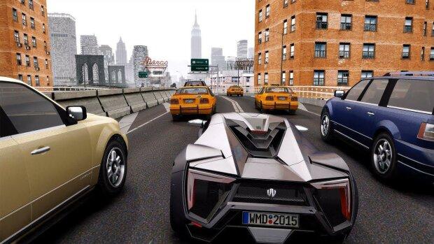 Культова серія GTA з'явиться на смартфонах Android і iOS