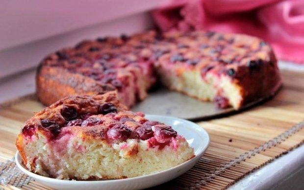 Творожное блаженство: вкусный и простой рецепт запеканки с ягодами