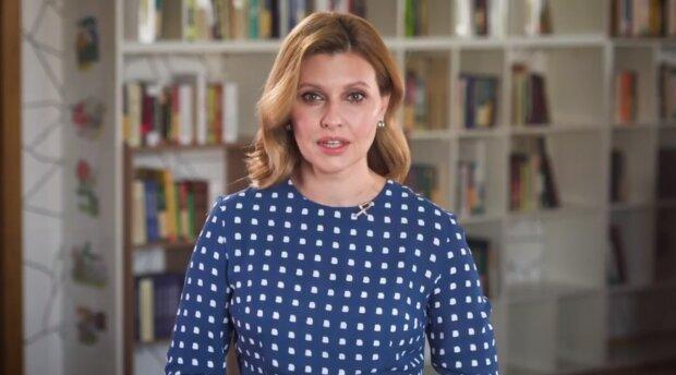 Елена Зеленская, фото Instagram