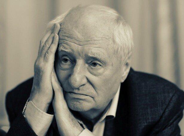 """Пішов з життя відомий режисер Марк Захаров: """"Останній із могікан"""""""