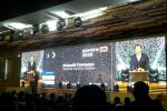 Конференція Дороги UA 2020 у Києві, фото: Znaj.ua