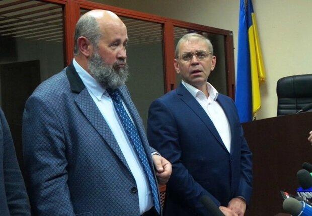 """Портнов звернувся до Порошенка після арешту Пашинського: """"Сподіваюся, вам зрозуміло"""""""