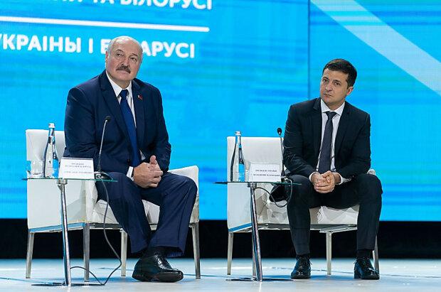 """Після приїзду Лукашенка Зеленський розговорився про Білорусь та Польщу: """"Ми дуже боїмося...."""""""